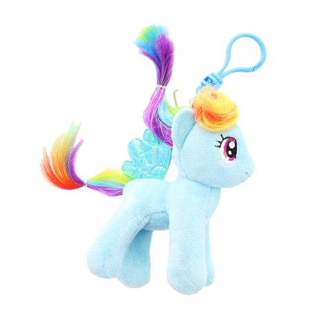 Ty My Little Pony - Rainbow Dash Clip (Dash Baby Product)