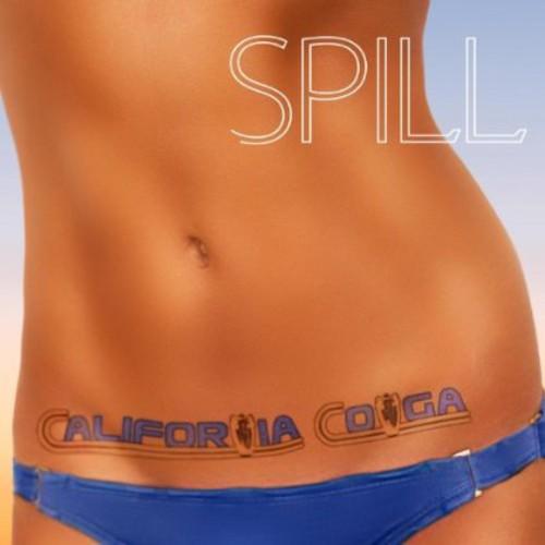 California Conga Spill [CD] by