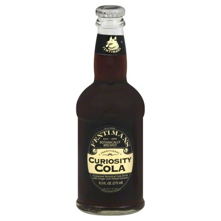 Fentimans North America Fentimans  Cola Drink, 9.3 oz