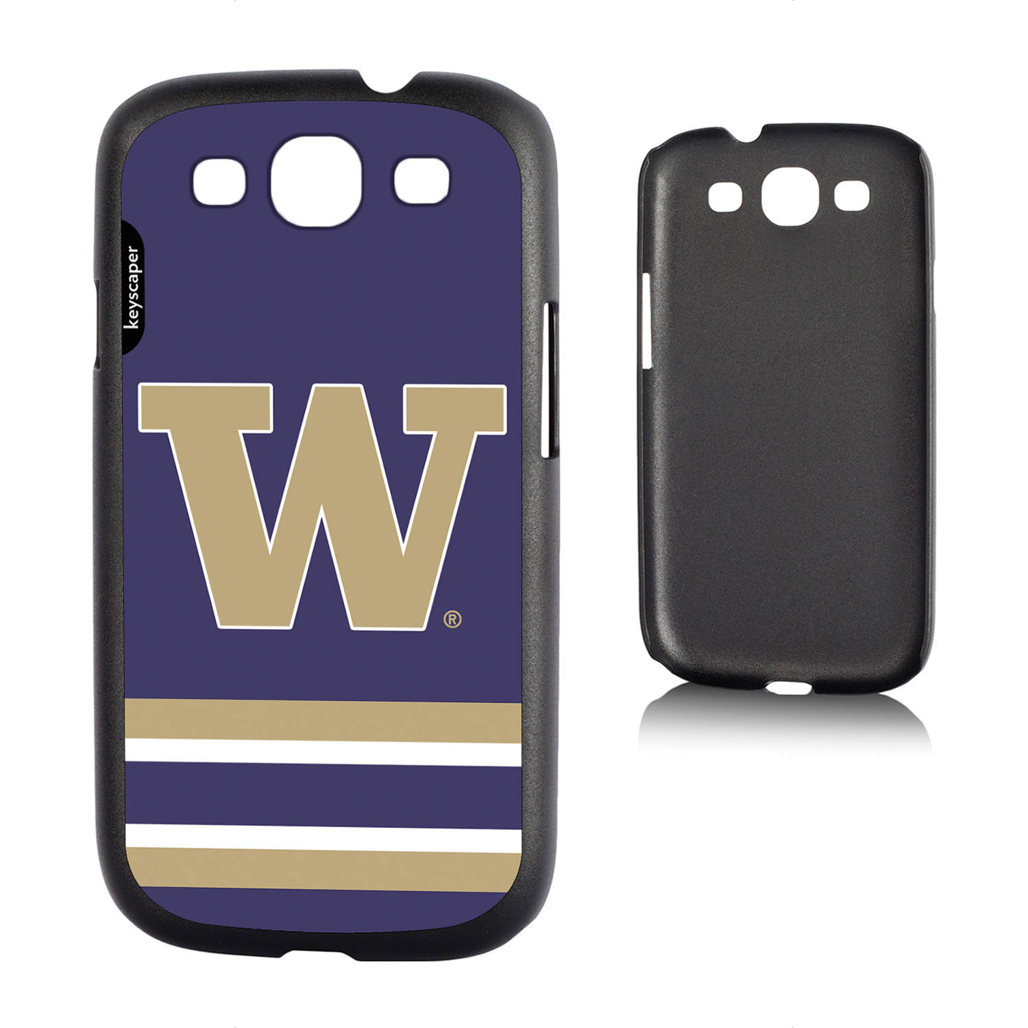 Washington Huskies Galaxy S3 Slim Case