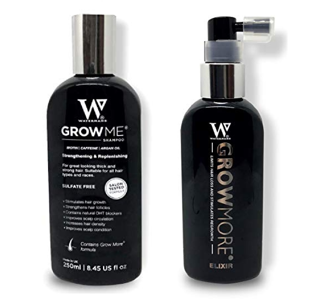 Hair Growth Shampoo For Black Womens Hair 68