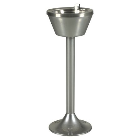 Ex-Cell Pedestal Smoking Urn Ashtray