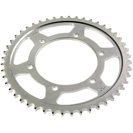 Sunstar Steel Rear Sprocket (Sunstar 2-143244 Steel Rear Sprocket - 44T )