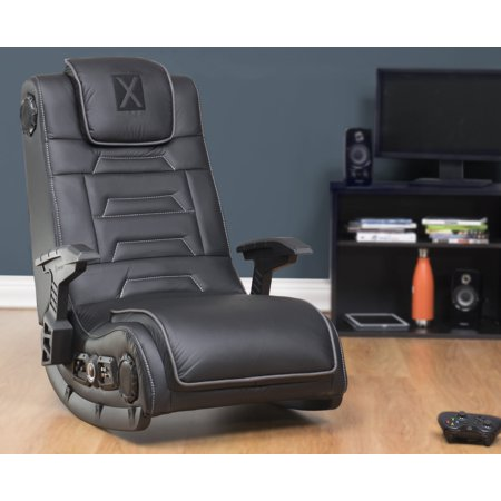 X Rocker Pro Series H3 Wireless Gaming Chair Rocker w/ 4.1 Speakers