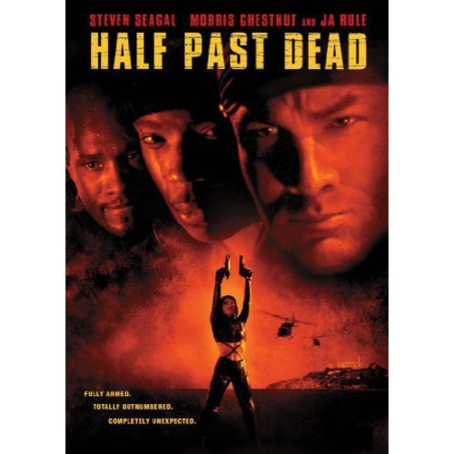 Half Past Dead (Widescreen)