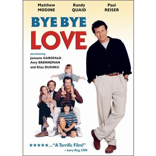 Bye Bye Love (Widescreen)