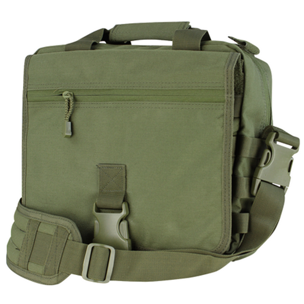 Condor #157 Tactical E & E Bag - OD Green
