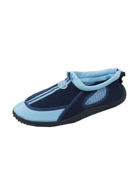 cdbaa030d9a0 Product Image Brand New Women s Slip-On Water Shoes With Velcro Strap Size  10 Purple