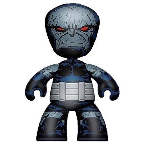 """Darkseid Mez-itz 6 Designer Vinyl Figure"""""""