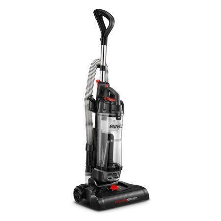 Eureka PowerSpeed Lightweight Upright Vacuum - Eureka Replacement Brush Vacuums