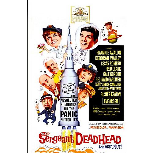 Sergeant Deadhead