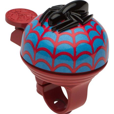 Bell Sports Spider Man 3D Super Bell  Rad And Blue