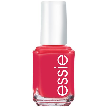 Essie Nail Polish (Corals) E-nuf Is E-nuf, 0.46 fl oz