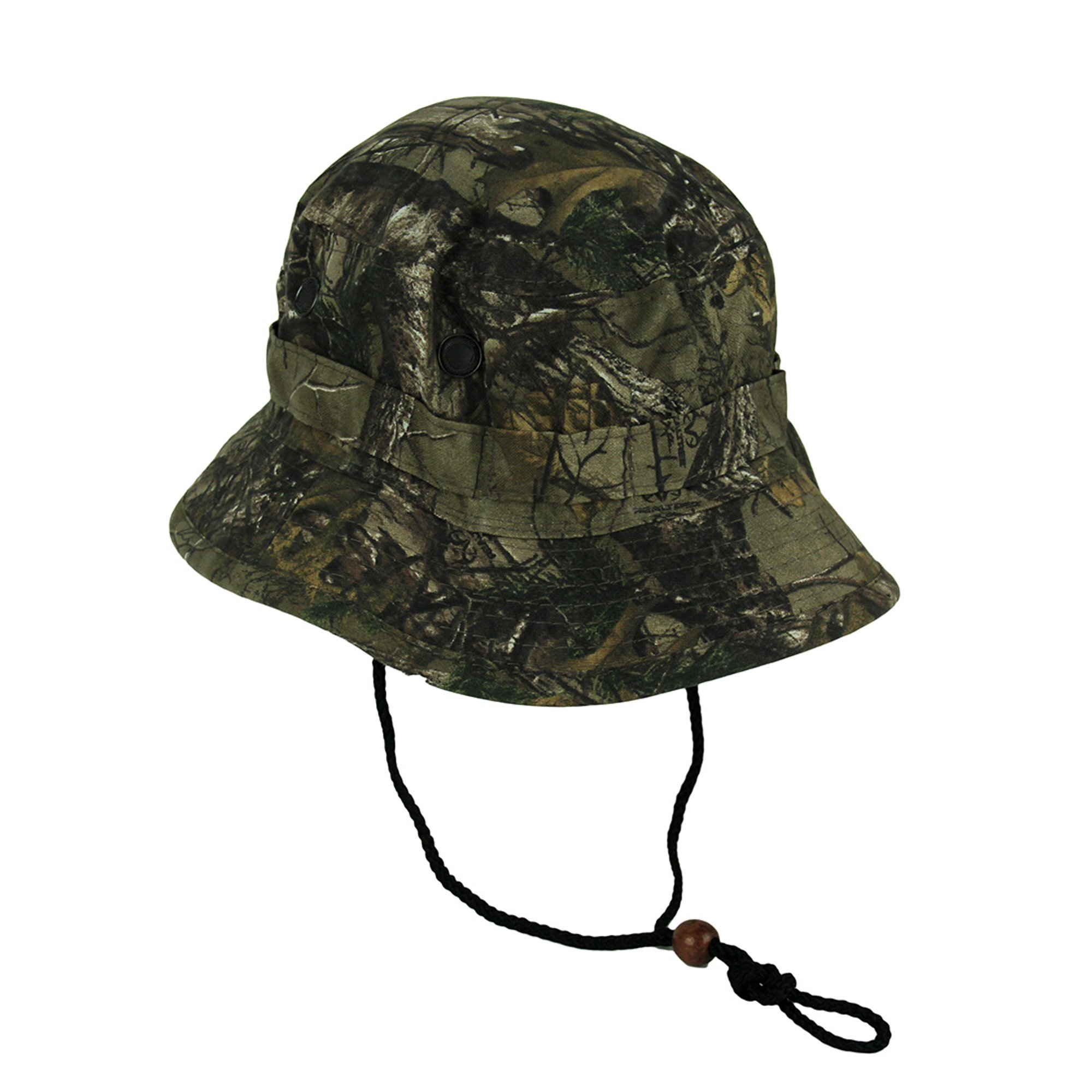 d5cf5c6b Real Tree Xtra Camouflage Boonie Hat Size L/XL