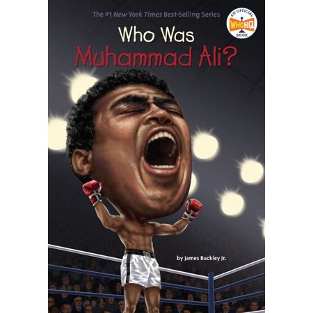 Who Was Muhammad Ali? - eBook