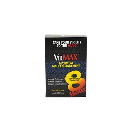 What is VirMax?