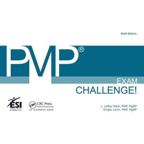 PMP Exam Challenge!
