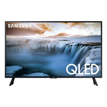 "SAMSUNG 32"" Class 4K UHD (2160P) QLED Smart TV QN32Q50 (2019 Model)"
