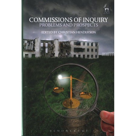 Commissions Of Inquiry