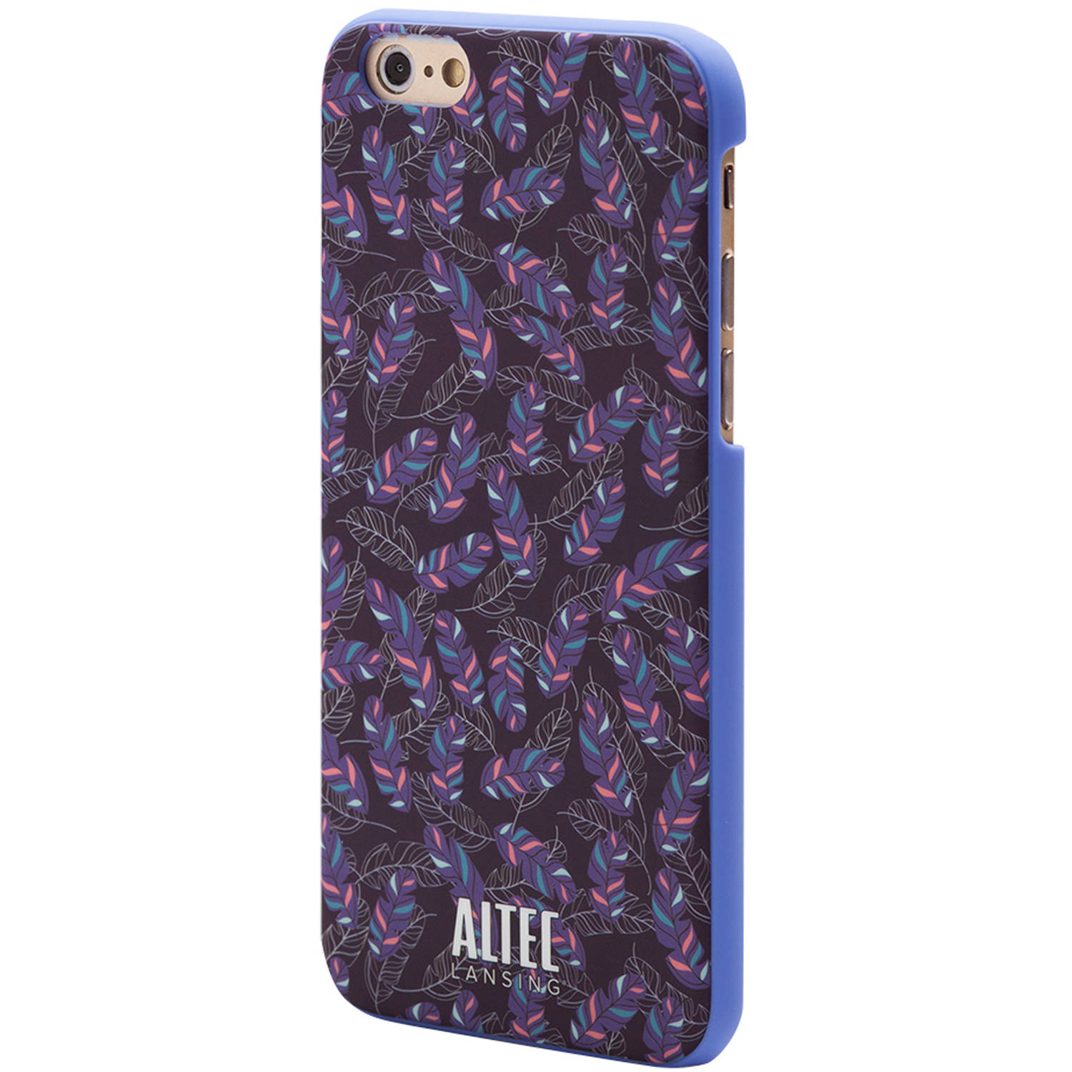 miWorld Style-Up Apple iPhone 6 Case, Feather