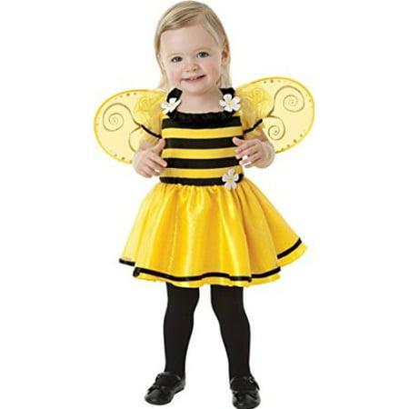 Little Stinger Halloween Costume (0-6 months)