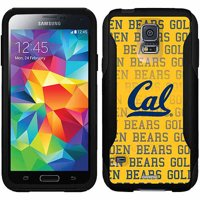 UC Berkeley Repeat Design on OtterBox Commuter Series Case for Samsung Galaxy S5