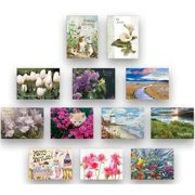 Card-Boxed-All Occasion Assortment (Box Of 24)