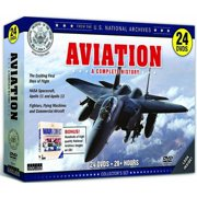 Aviation: A Complete History by Topics Entertainment