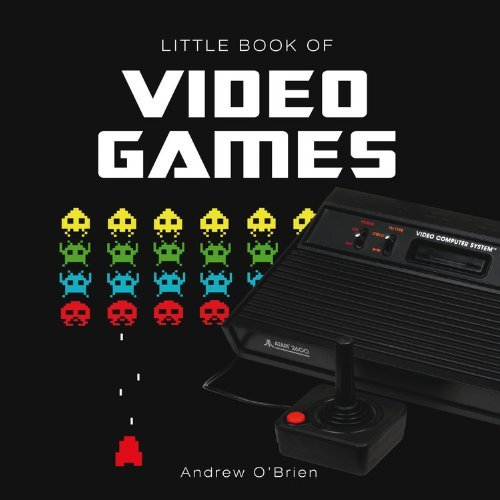 Little Book of Video Games (Little Books)