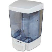 Genuine Joe 46oz Liquid Soap Dispenser, 1.44 quart, GJO85133