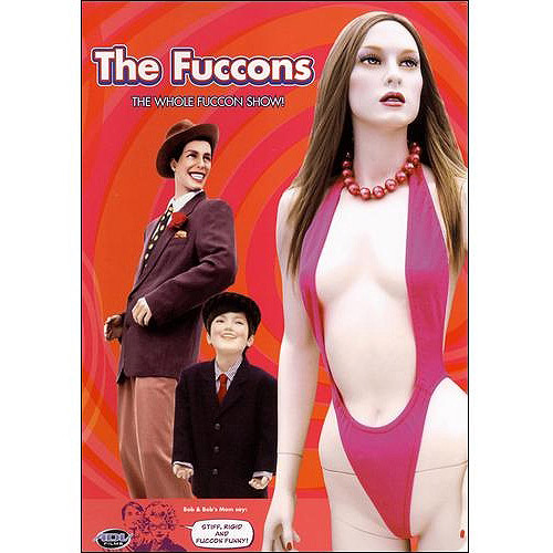 Fuccons: Complete Collection