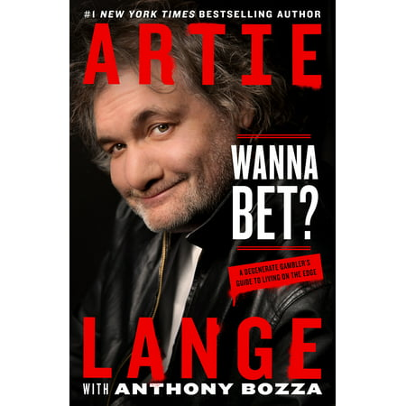 Wanna Bet? : A Degenerate Gambler's Guide to Living on the (Best Way To Bet On Baseball)