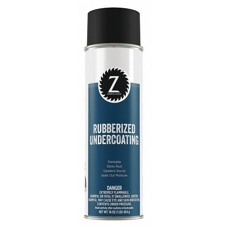 - Zoro G1385993 Auto Body Rubberized Undercoating