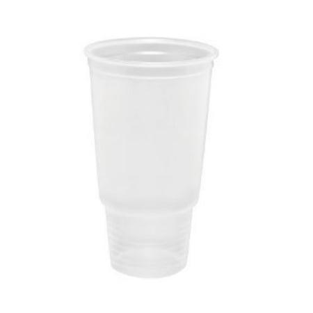 Dart 32P, 32 Oz Conex ClearPro Clear Polypropylene Cup, - Dart Conex Clear Cup