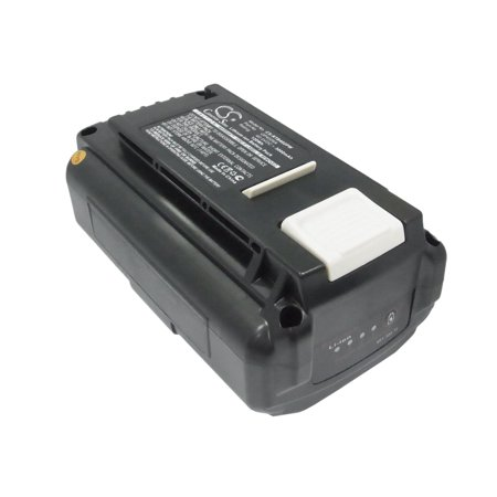 Cameron Sino 3000mah Battery Compatible With Ryobi Ry40210