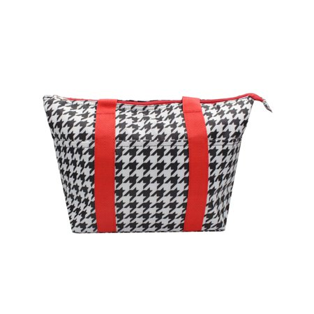 SLM Insulated Lunch Bag Cooler Waterproof Picnic Portable Outdoor
