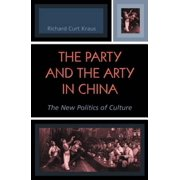 The Party and the Arty in China - eBook