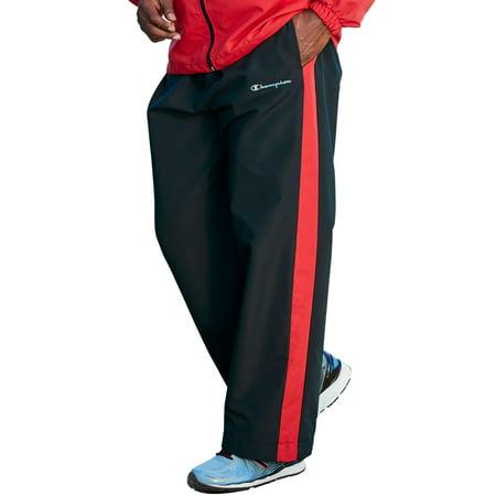 615f8a55db71 Kingsize - Men s Big   Tall Track Pants By Champion - Walmart.com