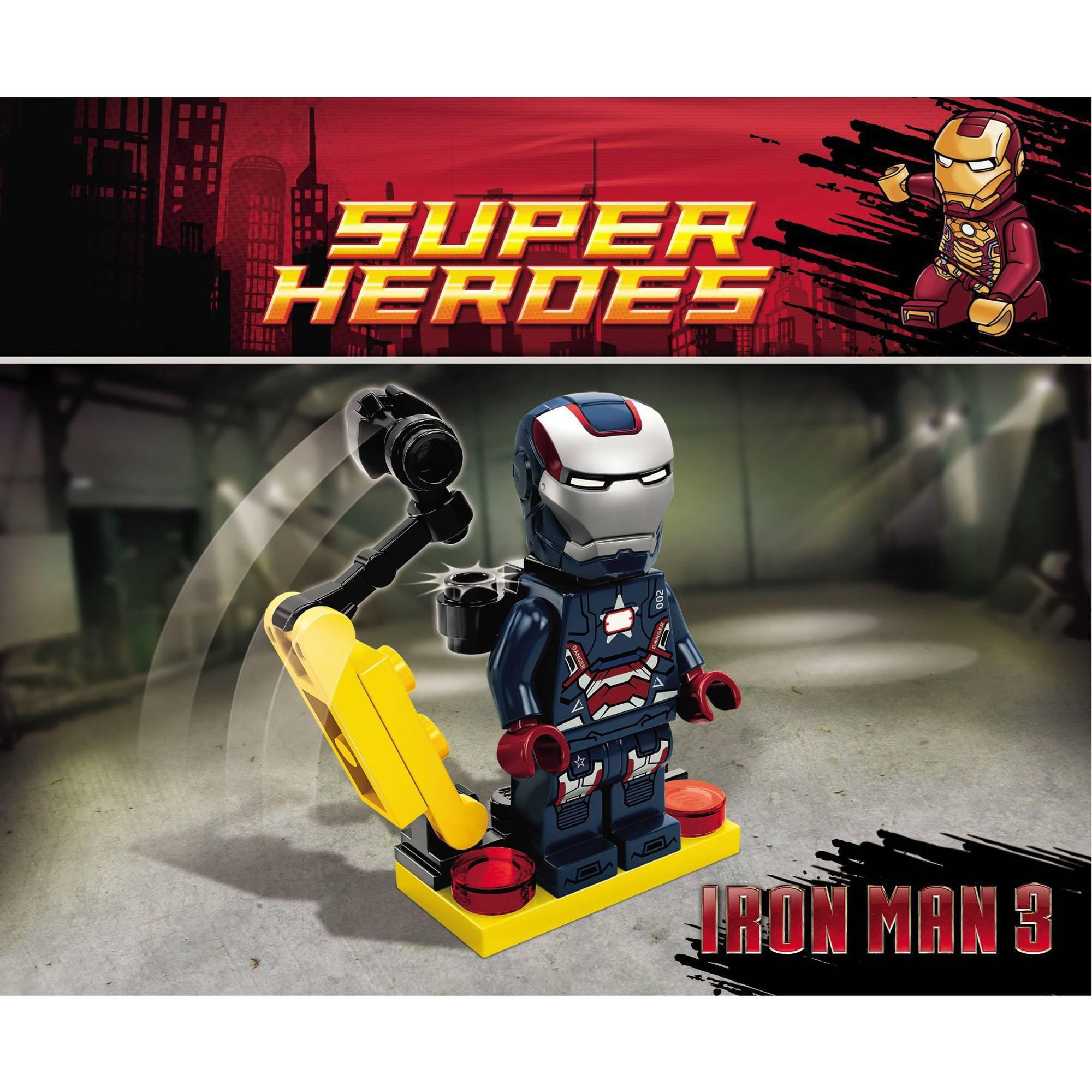 Warner Bros Lego Marvel Super Heroes For Playstation 3 Walmart Com