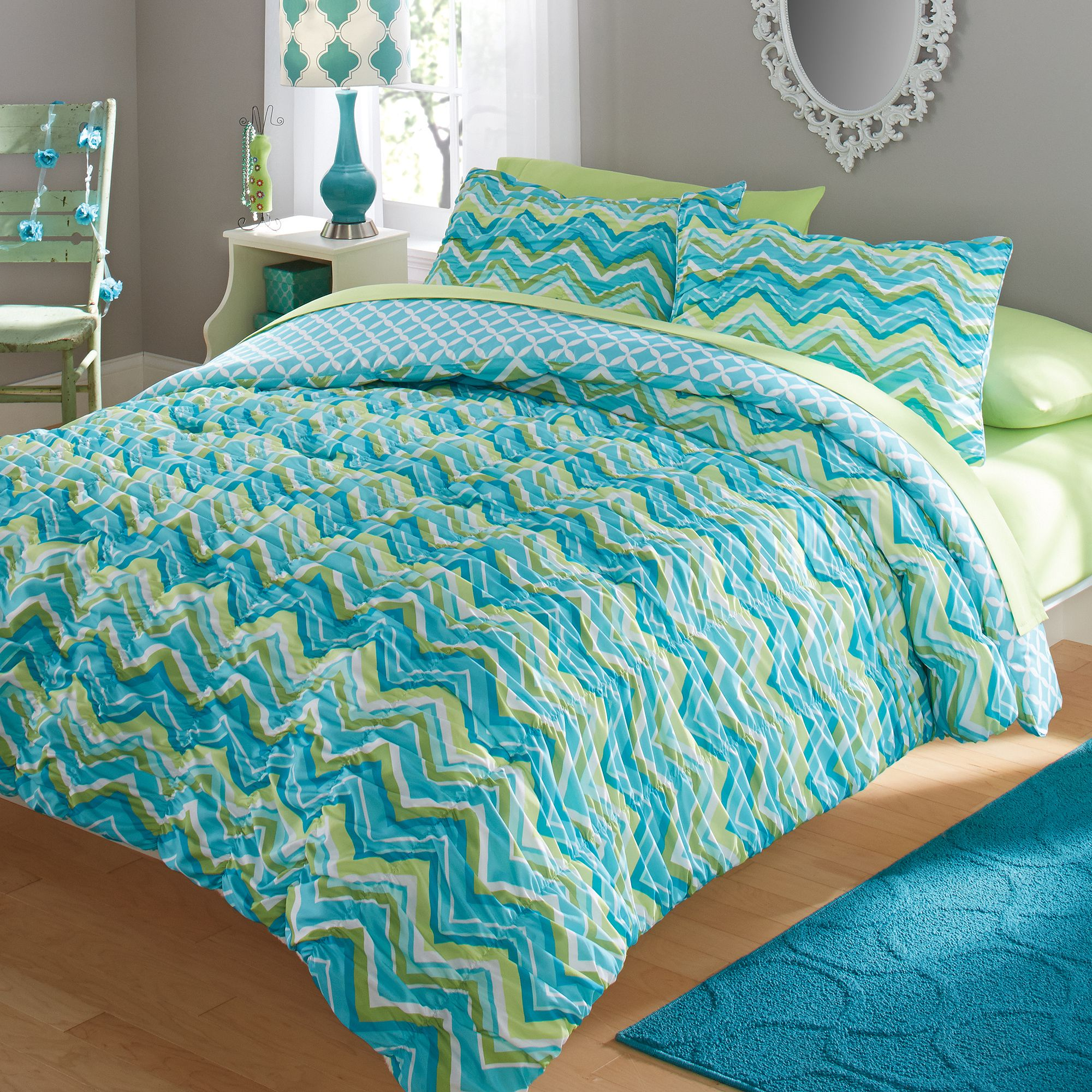 chevron beddings