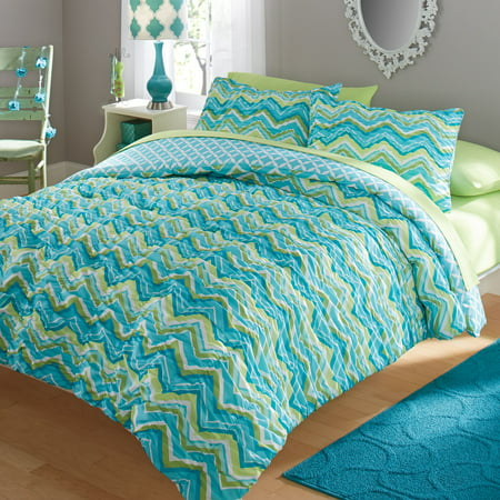 Twin Bed Sham