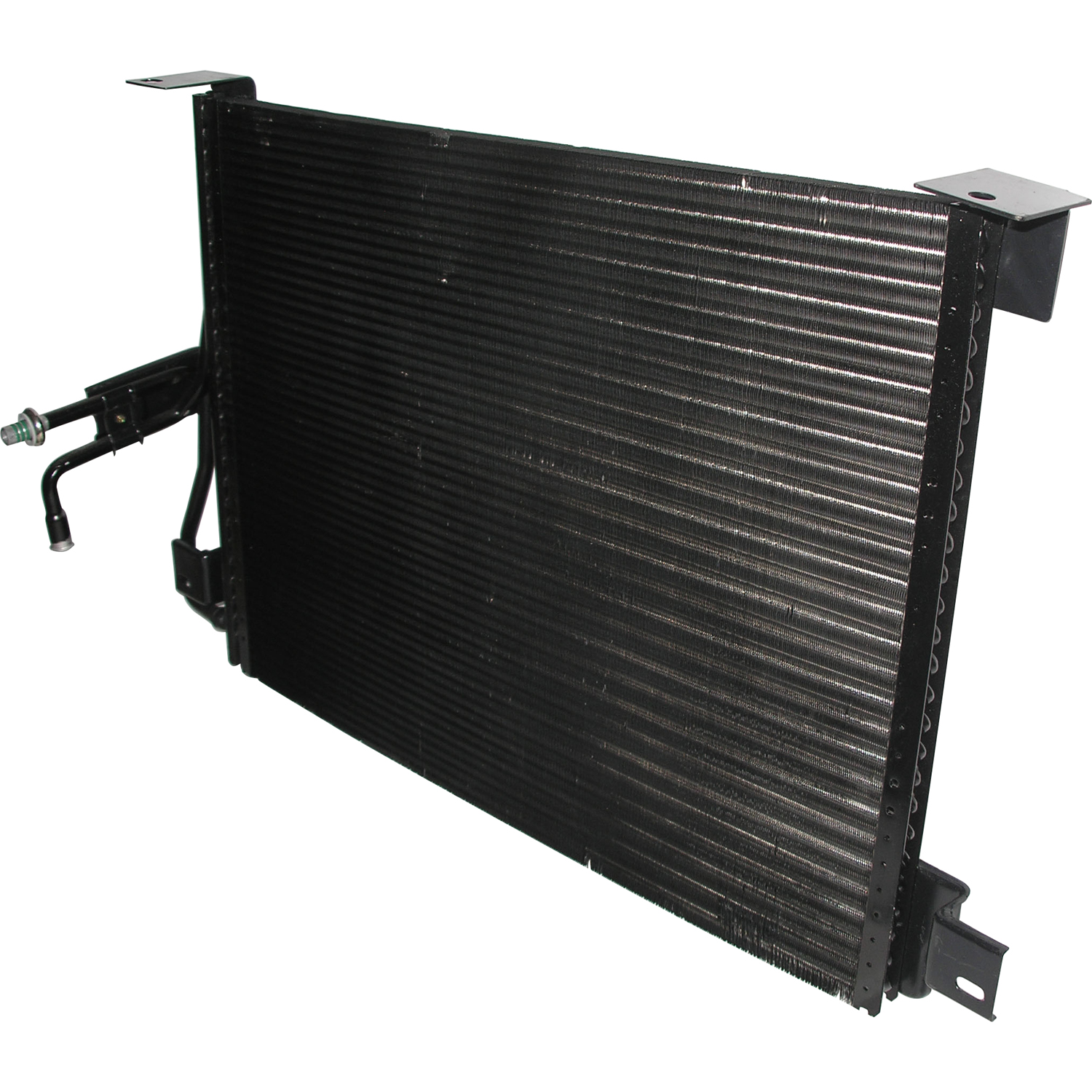 AC Condenser A//C Air Conditioning for Jeep Grand Cherokee Wagoneer Truck SUV New