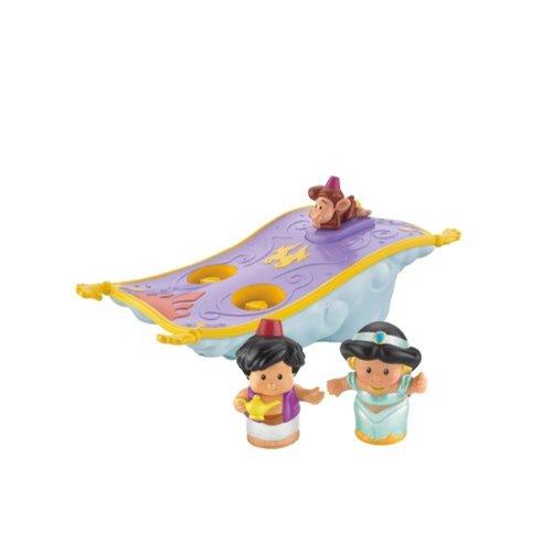 Little People Alladin's Magic Carpet