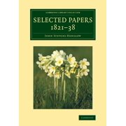 Selected Papers, 1821 38