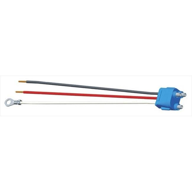 grote perlux 67000 side marker light wiring harness walmart