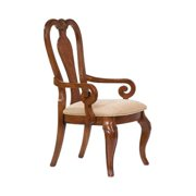 Legacy Evolution Queen Anne Arm Chairs - Set of 2