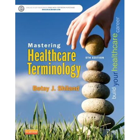Mastering Healthcare Terminology   Evolve Website