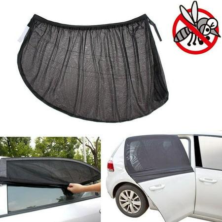 7686e789293 2 Pieces Car Window Sunshade(39.4