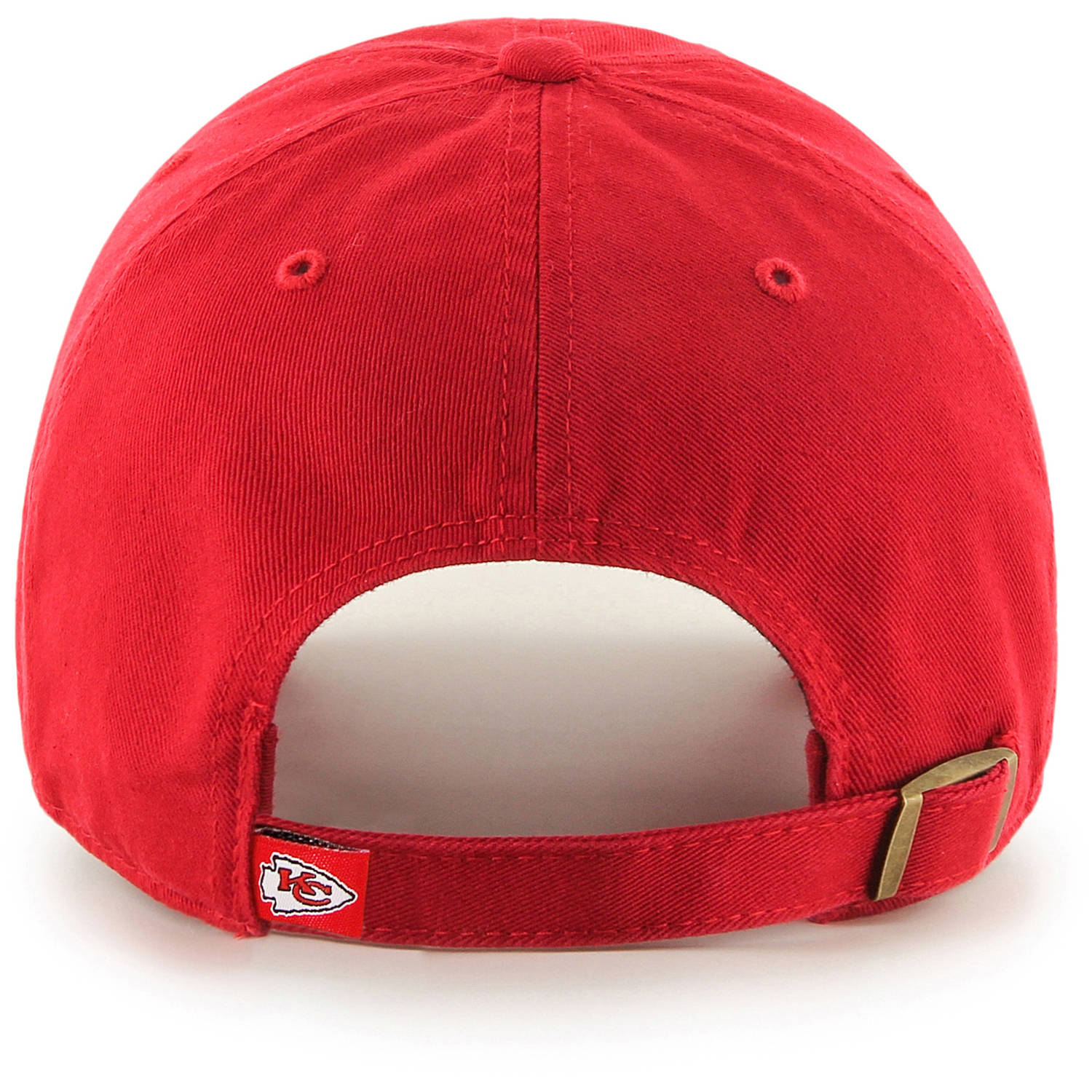 NFL Kansas City Chiefs Mass Clean Up Cap - Fan Favorite - Walmart.com 11e13082fed6