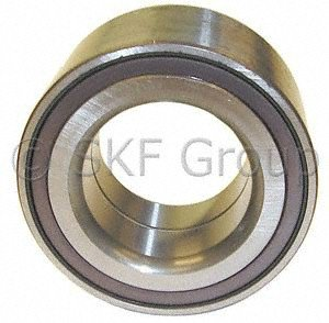 SKF FW77 Ball Bearing (Double Row, Angular Contact)